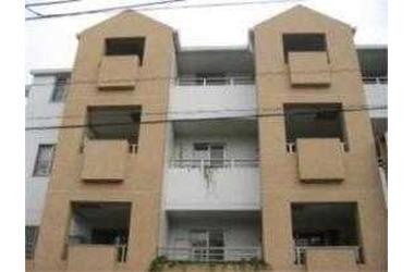 ベラコルテ 3階 2DK 賃貸マンション