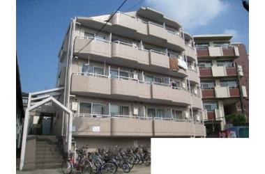 スカイコート白楽第21階1K 賃貸マンション