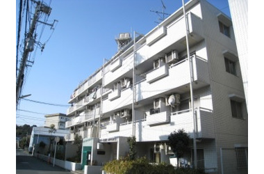 スカイコート日吉第33階1R 賃貸マンション