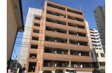 コンフォール神奈川 1階 1K 賃貸マンション
