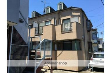 ピュアハウス松ケ丘二番館1階1R 賃貸アパート