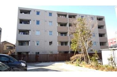 フォレスターナ 4階 2LDK 賃貸マンション