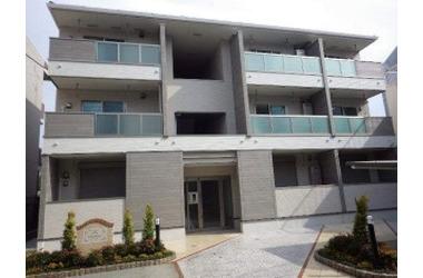 クレアシオン 2階 1LDK 賃貸アパート