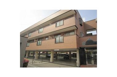 メゾン・ラフィール 3階 2LDK 賃貸マンション