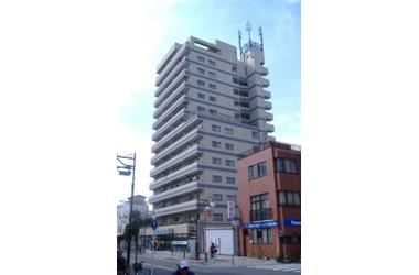 川崎スパマンション 9階 1SLDK 賃貸マンション