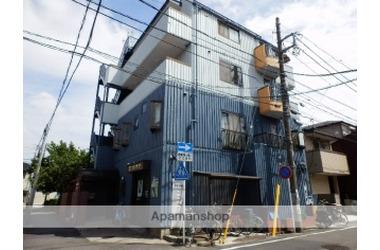 アジュールS・K 1階 2LDK 賃貸マンション