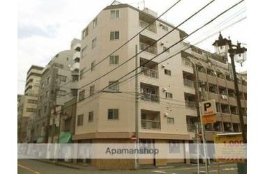 八丁畷 徒歩8分 4階 2DK 賃貸マンション