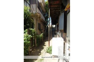 川崎 バス10分 停歩5分2階1K 賃貸アパート