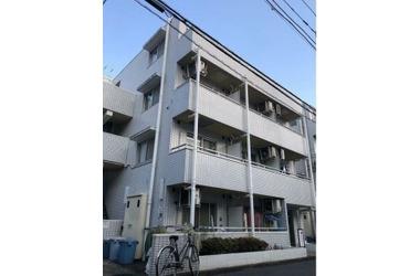 スカイコート元住吉第22階1K 賃貸マンション