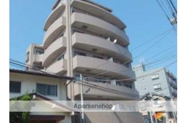 川崎新町 徒歩13分 5階 1LDK 賃貸マンション