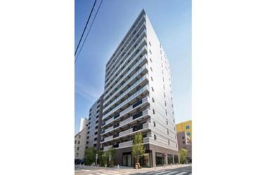 パークアクシス蒲田ステーションゲート 13階 1LDK 賃貸マンション