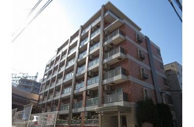 ポルト・ソーレ 5階 1K 賃貸マンション