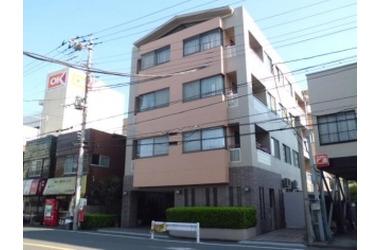 アールコート南六郷 4階 2DK 賃貸マンション