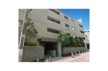 パークコート山王二丁目 2階 1LDK 賃貸マンション