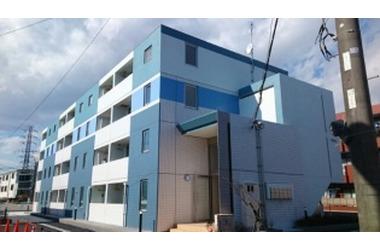 クレールポールEDO 1階 1LDK 賃貸マンション