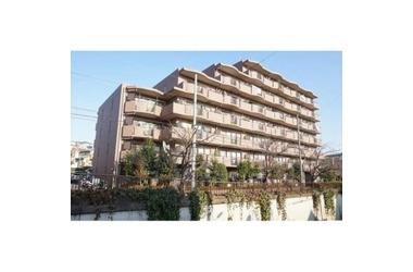東雪谷プレイス 3階 3LDK 賃貸マンション