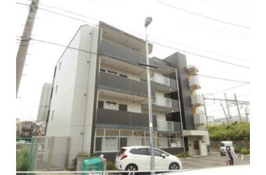 京急新子安 徒歩11分 1階 1K 賃貸マンション