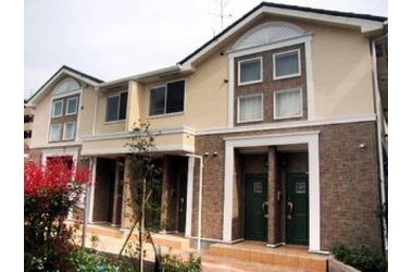 サンシャイン・クラ 2階 1LDK 賃貸アパート