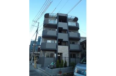 ログコートⅣ 3階 1K 賃貸マンション