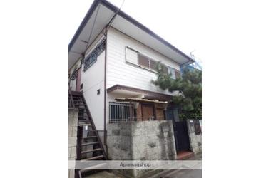 平野荘2階2K 賃貸アパート