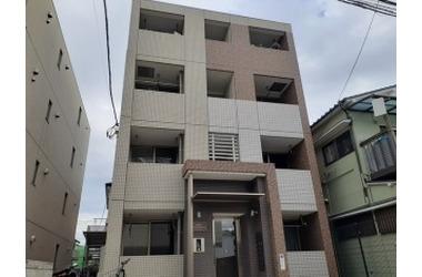 グレイス レジデンスA 2階 1DK 賃貸マンション