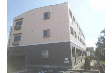 パルテール・ドゥー 3階 2LDK 賃貸マンション