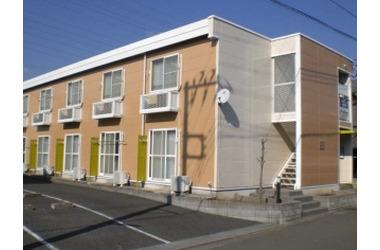 レオパレスパストラル 2階 1K 賃貸アパート
