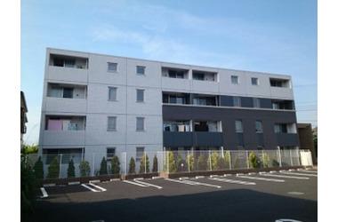 ザ・パークメゾン門沢橋 4階 2LDK 賃貸マンション