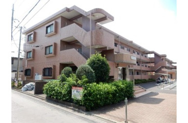 ドゥフォレストI 3階 2DK 賃貸マンション