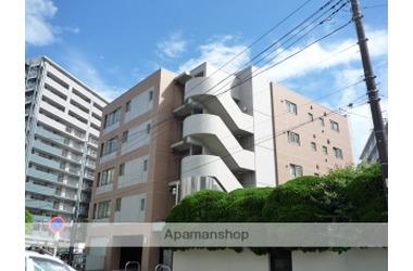 ラッテカルドA 4階 1LDK 賃貸マンション