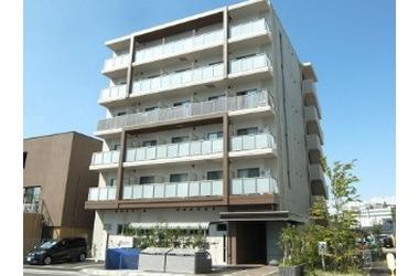 海老名 徒歩4分 6階 1K 賃貸マンション