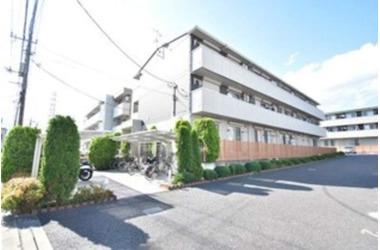 愛甲石田 徒歩7分 3階 1LDK 賃貸アパート