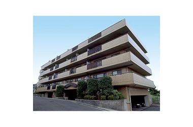 上大岡西パーク・ホームズ 1階 4LDK 賃貸マンション