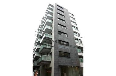 プラウドフラット横浜 9階 1K 賃貸マンション