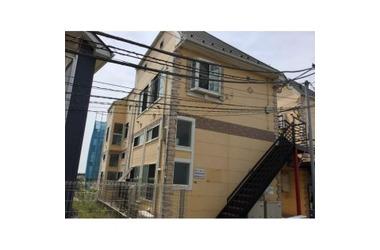 ユナイトステージ屏風浦弐番館 2階 1R 賃貸アパート