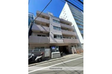 クレール斉藤 4階 2K 賃貸マンション