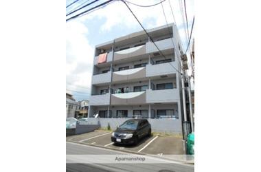 JTハイツ上大岡 4階 2DK 賃貸マンション