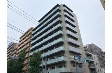 パレステージ関内大通り公園 6階 1DK 賃貸マンション