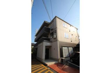 戸塚 バス4分 停歩6分 2階 2LDK 賃貸アパート