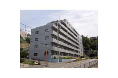 ベルヴィル杉田Ⅲファミーユ棟 5階 2DK 賃貸マンション