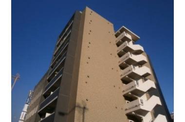 ジェイ・エス・ティ横浜東 5階 1K 賃貸マンション