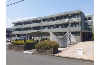 ベルコリーナ東戸塚 3階 2LDK 賃貸マンション