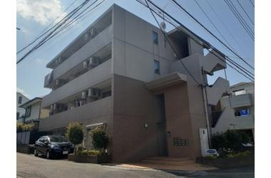 ネオプレジール 2階 1K 賃貸マンション