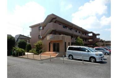ドゥフォレストII 3階 3LDK 賃貸マンション