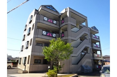 サンセリーテ桜森 3階 2LDK 賃貸マンション
