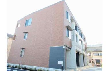 テラコッタⅢ 2階 1LDK 賃貸アパート