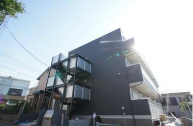 リブリ・ピアッツァ横浜 2階 1K 賃貸マンション