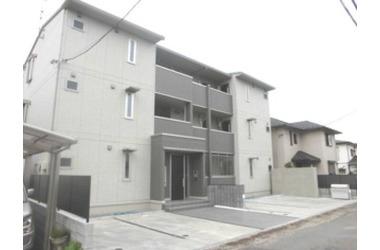 愛甲石田 徒歩5分 2階 1LDK 賃貸アパート