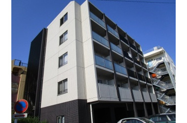 Vicolo横濱反町 3階 1K 賃貸マンション