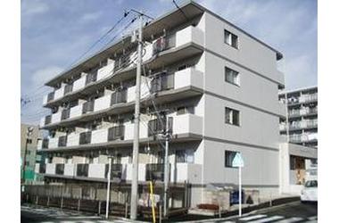 東戸塚 徒歩9分 2階 1LDK 賃貸マンション